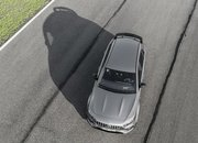 AMG Is Rewriting Rules Of Compact Cars With the Unbelievably Powerful 2020 AMG CLA 45 & A45 - image 848114