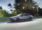 AMG Is Rewriting Rules Of Compact Cars With the Unbelievably Powerful 2020 AMG CLA 45 & A45 - image 848142
