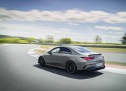 AMG Is Rewriting Rules Of Compact Cars With the Unbelievably Powerful 2020 AMG CLA 45 & A45 - image 848146