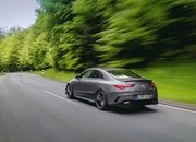AMG Is Rewriting Rules Of Compact Cars With the Unbelievably Powerful 2020 AMG CLA 45 & A45 - image 848149