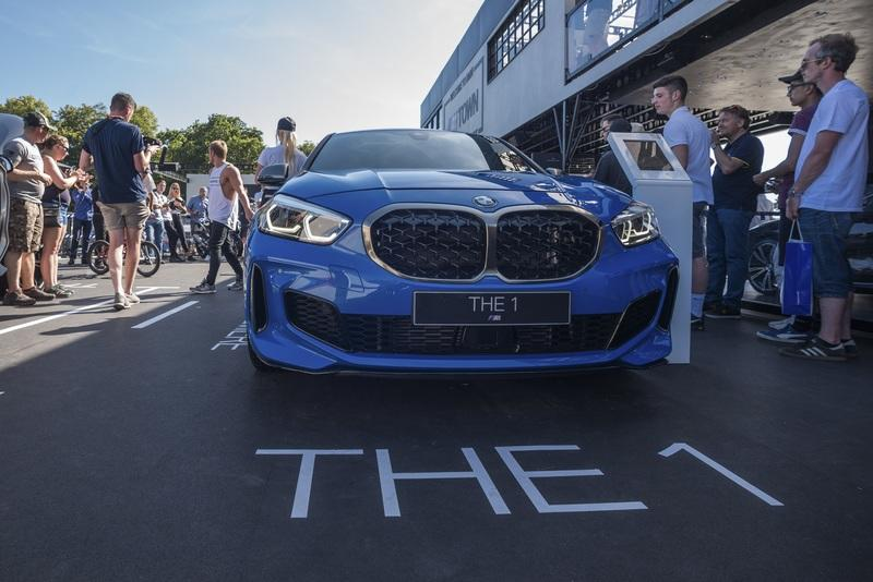 2019 Goodwood Festival of Speed: Top Six New Car Premieres - image 849554
