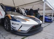 Coolest Cars At The Goodwood Festival Of Speed 2019 - image 849408