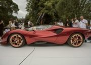 Coolest Cars At The Goodwood Festival Of Speed 2019 - image 849566