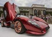 2019 Goodwood Festival of Speed: Top Six New Car Premieres - image 849567