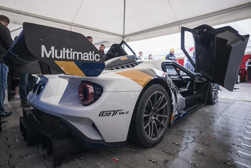 2019 Goodwood Festival of Speed: Top Six New Car Premieres - image 849409