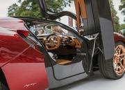 Coolest Cars At The Goodwood Festival Of Speed 2019 - image 849575