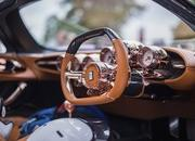 Coolest Cars At The Goodwood Festival Of Speed 2019 - image 849588