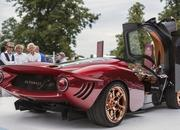 Coolest Cars At The Goodwood Festival Of Speed 2019 - image 849592