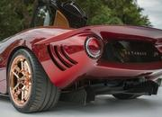 Coolest Cars At The Goodwood Festival Of Speed 2019 - image 849594