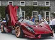 2019 Goodwood Festival of Speed: Top Six New Car Premieres - image 849607