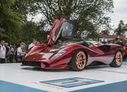 Coolest Cars At The Goodwood Festival Of Speed 2019 - image 849608
