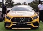 2019 Goodwood Festival of Speed: Top Six New Car Premieres - image 849620