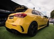 Coolest Cars At The Goodwood Festival Of Speed 2019 - image 849626