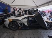 Coolest Cars At The Goodwood Festival Of Speed 2019 - image 849416