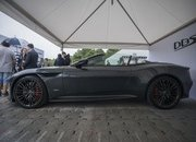 Coolest Cars At The Goodwood Festival Of Speed 2019 - image 849393