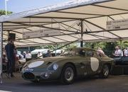 Coolest Cars At The Goodwood Festival Of Speed 2019 - image 849430