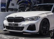 Coolest Cars At The Goodwood Festival Of Speed 2019 - image 849453