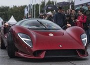 Coolest Cars At The Goodwood Festival Of Speed 2019 - image 849398