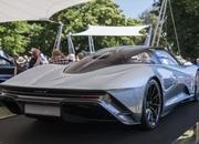 Coolest Cars At The Goodwood Festival Of Speed 2019 - image 849458