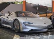 Coolest Cars At The Goodwood Festival Of Speed 2019 - image 849457