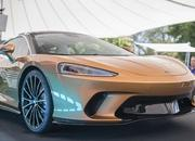 Coolest Cars At The Goodwood Festival Of Speed 2019 - image 849459