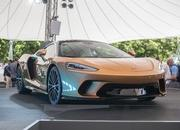 Coolest Cars At The Goodwood Festival Of Speed 2019 - image 849461