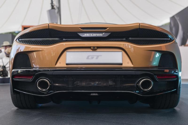 2019 Goodwood Festival of Speed: Top Six New Car Premieres - image 849464