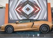 Coolest Cars At The Goodwood Festival Of Speed 2019 - image 849469