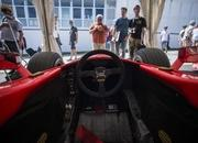 Coolest Cars At The Goodwood Festival Of Speed 2019 - image 849474