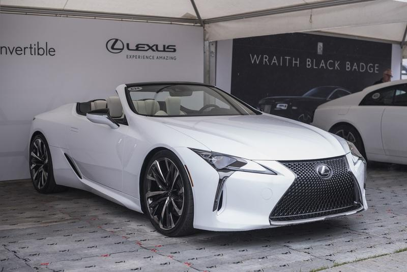 Coolest Cars At The Goodwood Festival Of Speed 2019 - image 849401