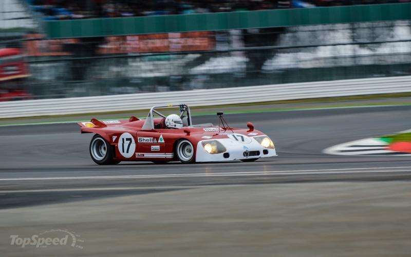 Days At The Races, The Silverstone Classic Is An Unmissable Event - image 852566