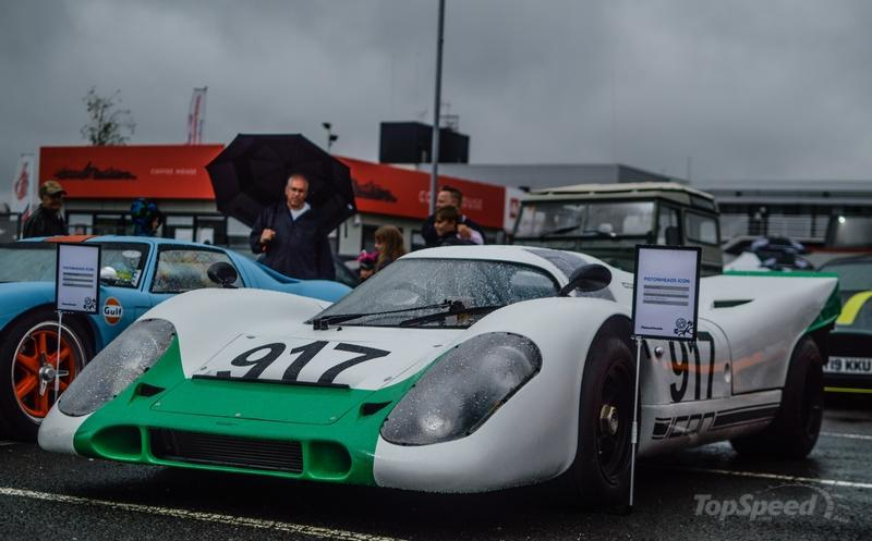 Days At The Races, The Silverstone Classic Is An Unmissable Event - image 852584