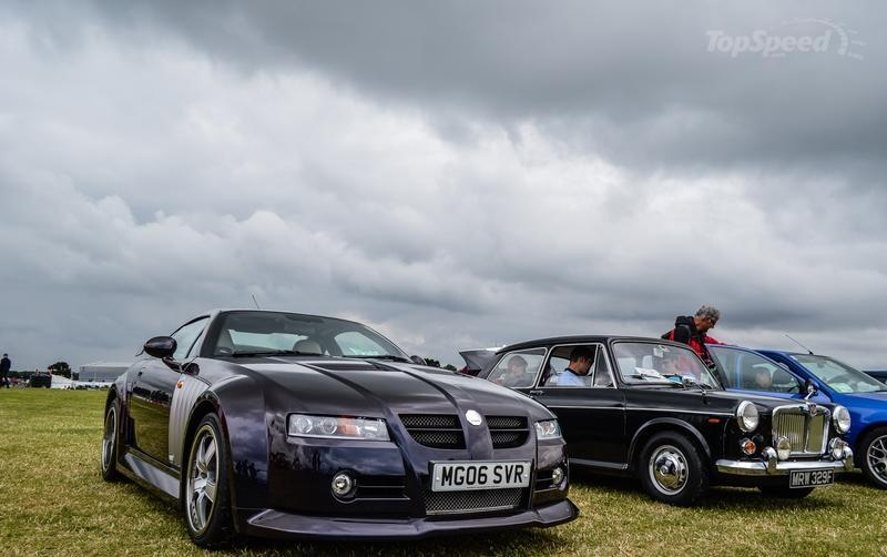 Days At The Races, The Silverstone Classic Is An Unmissable Event - image 852587