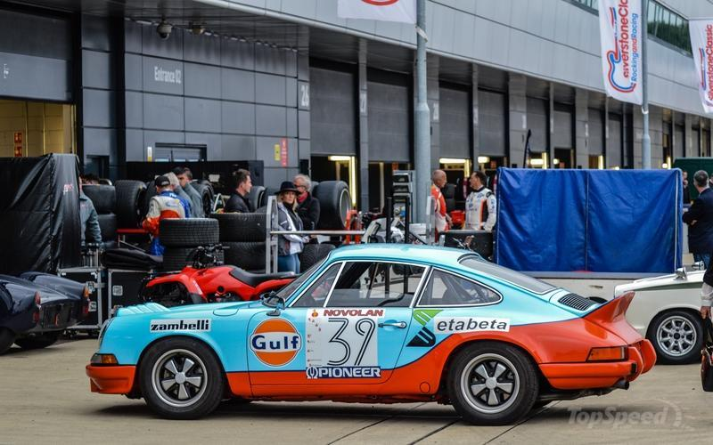 Days At The Races, The Silverstone Classic Is An Unmissable Event - image 852588