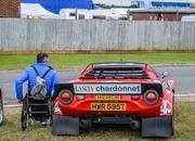 Days At The Races, The Silverstone Classic Is An Unmissable Event - image 852545