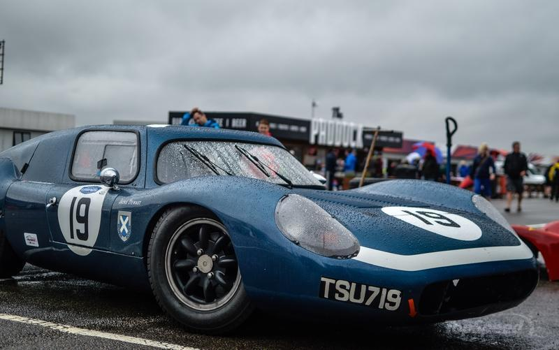 Days At The Races, The Silverstone Classic Is An Unmissable Event - image 852540