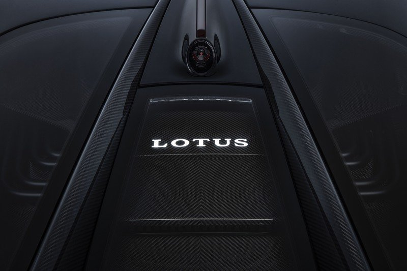 Did Lotus Just Rewrite The Book on All-Electric Supercars with the 2020 Evija?