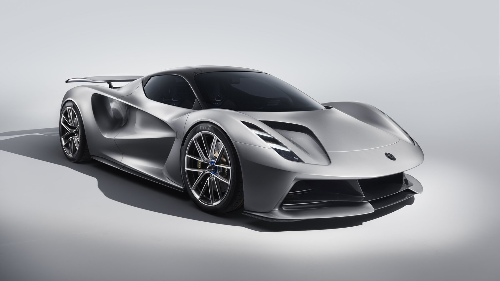 Fiat Electric Car >> Did Lotus Just Rewrite The Book On All-Electric Supercars ...