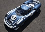 Ecurie Ecosse Revives The Glorious Jaguar XJ13 With Sexy Tribute - image 852238