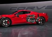 Engineering Explained Uses Math To Crack the Case of How the 2020 Chevy C8 Corvette is So Fast - image 852268