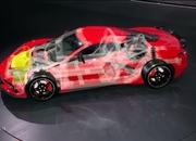 Engineering Explained Uses Math To Crack the Case of How the 2020 Chevy C8 Corvette is So Fast - image 852264