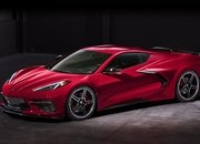 Five Cars The 2020 Chevy C8 Corvette Stingray Could Render Obsolete - image 850975