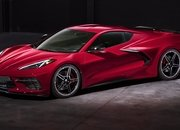 Five Cars The 2020 Chevy C8 Corvette Stingray Could Render Obsolete - image 850981