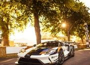 Wallpaper of the Day: 2020 Ford GT MKII - image 848168