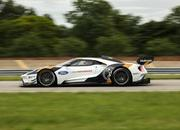 Wallpaper of the Day: 2020 Ford GT MKII - image 848183