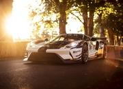 Wallpaper of the Day: 2020 Ford GT MKII - image 848186