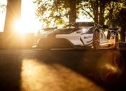 Wallpaper of the Day: 2020 Ford GT MKII - image 848187