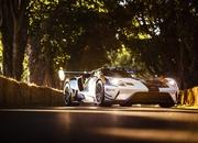 Wallpaper of the Day: 2020 Ford GT MKII - image 848158