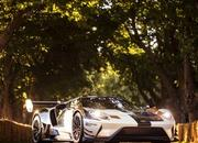 Wallpaper of the Day: 2020 Ford GT MKII - image 848159