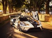 Wallpaper of the Day: 2020 Ford GT MKII - image 848164